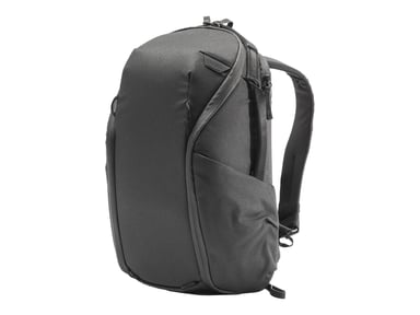 Peak Design Everyday Backpack 15L Zip Musta