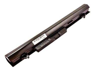 Coreparts Batteri för bärbar dator (likvärdigt med: HP HSTNN-IB4L, HP 708459-001)