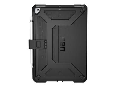 Urban Armor Gear UAG Metropolis Series iPad 7th gen (2019) iPad 8th gen (2020) iPad 9th gen (2021) Svart