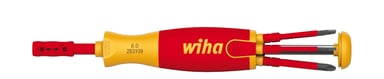 Wiha LiftUp Electric Screw Driver