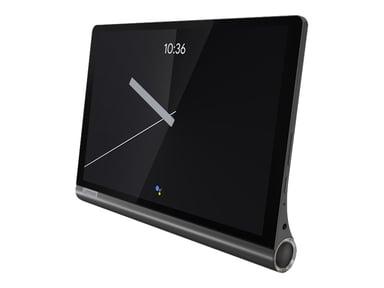 "Lenovo Yoga Smart Tab ZA3V 10.1"" Snapdragon 439 64GB 4GB Ijzergrijs"