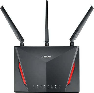ASUS RT-AC86U AC2900 Gaming Router