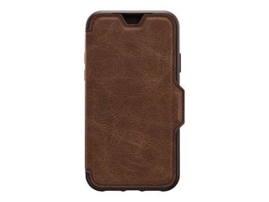 Otterbox Strada Series iPhone 11 Espresso brun
