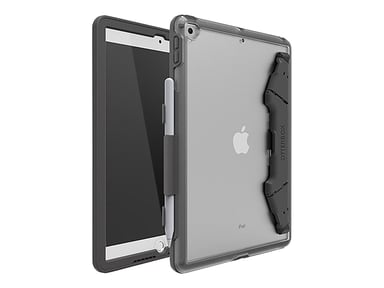 Otterbox UnlimitEd iPad 7th gen (2019) iPad 8th gen (2020) iPad 9th gen (2021) Skifergrå