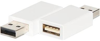 Direktronik USB-lås