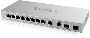 Zyxel XGS1010-12 Multi-Gig Switch