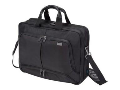 "Dicota Top Traveller PRO Laptop Bag 15.6"" 15.6"" Ethyleenvinylacetaat (EVA) Nylon"
