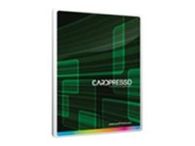 Evolis Cardpresso XXS Edition - Ohjelmisto muovikorteille