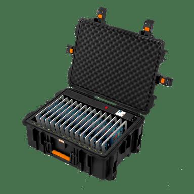 Vivotech Vivotech C14 Lataus Ja Kuljetuslaukku 14 Tablet laitteelle