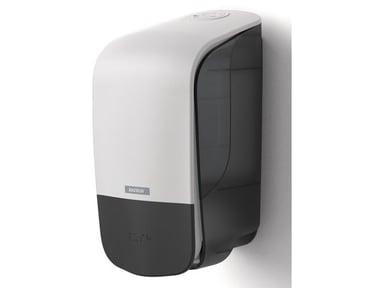 Katrin Annostelija saippua/vaahto 0,5L valkoinen