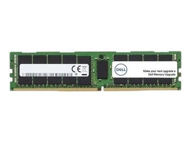 Dell DDR4 DDR4 SDRAM 64GB 2,933MHz ECC