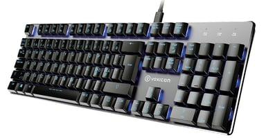 Voxicon Gaming Keyboard Gr8-9 Kablet Nordisk