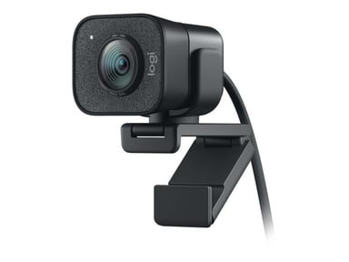 Logitech StreamCam 1920 x 1080 Webcam
