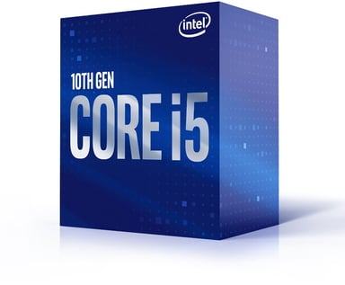 Intel Core I5 10400 2.9GHz LGA1200 Socket Prosessor