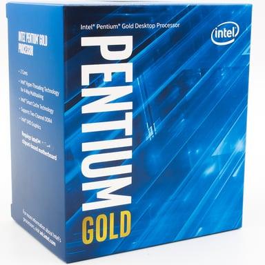 Intel Pentium Gold G-6600 4.2GHz LGA1200 Socket Processor