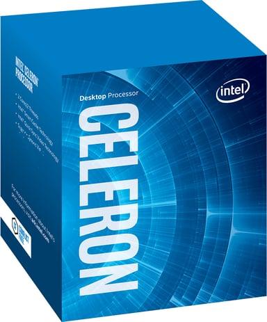 Intel Celeron G-5900 3.4GHz 2m S-1200 10Gen