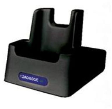 Datalogic Charger Single Slot Dock With Power (Charge Only) - Memor 1