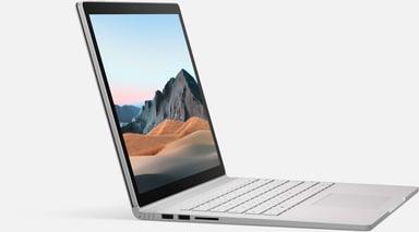 "Microsoft Surface Book 3 13.5"" Core i5 256GB Platinum"