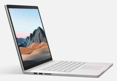 "Microsoft Surface Book 3 15"" Core i7 256GB Platina"