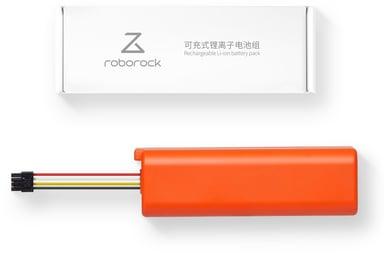 Roborock Li-Ion batteri för E4, S5, S6, S5 Max, S6 Pure, S6 MaxV och S7