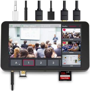 YoloLIV YoloBox Portable Live Stream Studio null