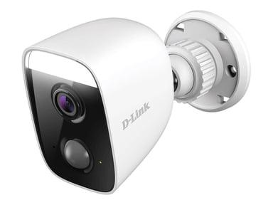 D-Link DCS 8627LH Outdoor Wi-Fi Spotlight Camera