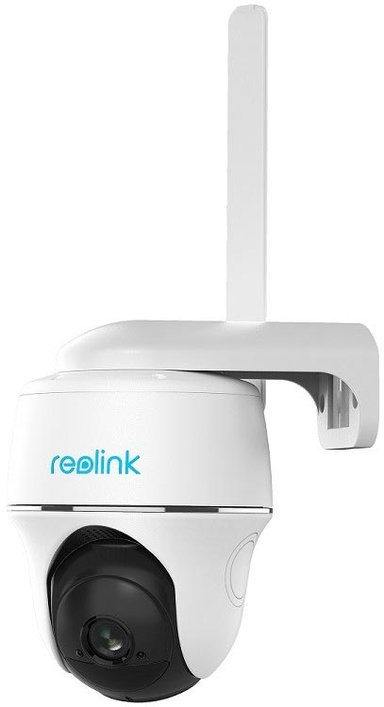 Reolink Go PT 4G Outdoor PTZ Camera Hvit