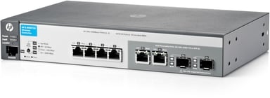 HPE MSM720 Premium Mobility Controller (WW)