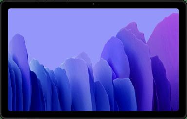 """Samsung Galaxy Tab A7 4G 10.4"""" 32GB 3GB Mørk grå"""