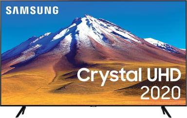 """Samsung UE65TU6905 65"""" Crystal UHD 4K Smart-TV -2020"""