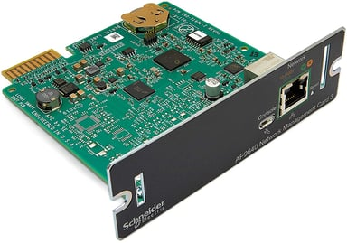 APC Network Management Card 3 med PowerChute null