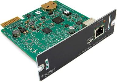 APC Network Management Card 3 with PowerChute Network Shutdown