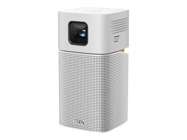 BenQ GV1 WVGA Högtalare WiFi Inkl Batteri/Bag