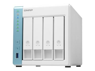 QNAP TS-431P3 4G 0TB