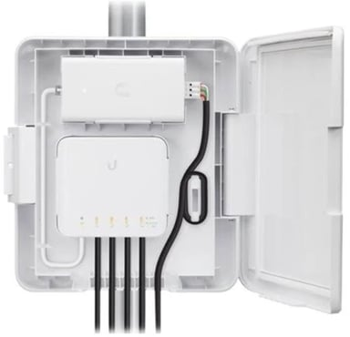 Ubiquiti UniFi Switch Flex Utility