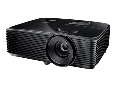Optoma HD28e Full-HD null