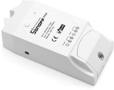 Sonoff WiFi Smart Switch TH10