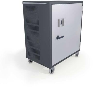 Ceka Lock-Cart / Charge-Cart - Small