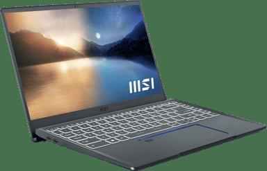 """MSI Prestige 14Evo A11M Core i7 16GB 512GB 14"""""""