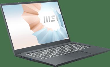 "MSI Modern 15 A11M Core i5 8GB 512GB 15.6"""