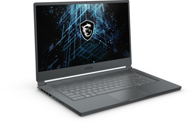 "MSI Stealth 15M Core i7 16GB 512GB 15.6"" GTX 1660 Ti"