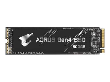 Gigabyte AORUS NVMe Gen4 500GB M.2 2280 PCI Express 4.0 x4 (NVMe)
