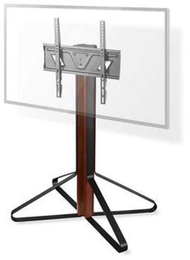 "Nedis TV Floorstand Fixed Construct 43-65"" 35kg Black"