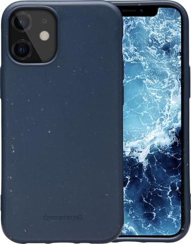 dbramante1928 Grenen iPhone 12 Mini Oseanblå