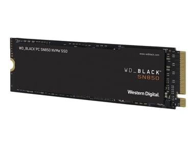 WD Black SN850 2000GB M.2 2280 PCI Express 4.0 x4 (NVMe)