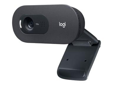Logitech C505 HD 1280 x 720 Webcam
