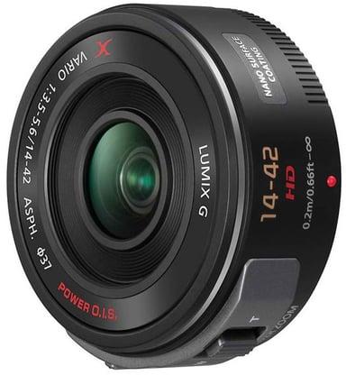 Panasonic Lumix AF 14-42/3,5-5,6 G X O.I.S