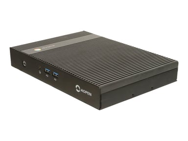 Aopen ChromeBox Commercial 2 Cel1.8 4/32 3YR Warranty null