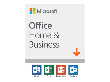 Microsoft Office Home and Business 2019 null