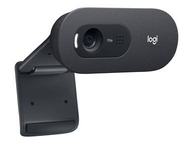 Logitech C505e 1280 x 720 Webbkamera